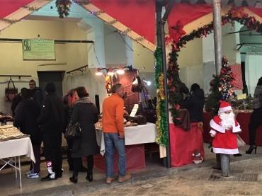 SASSARI – Al vecchio mercato civico gli appuntamenti di Artinpia  sino all'Epifania