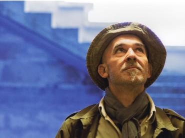 Galatone Antonio Baldari: l'Artista, l'Attivista e il Partigiano