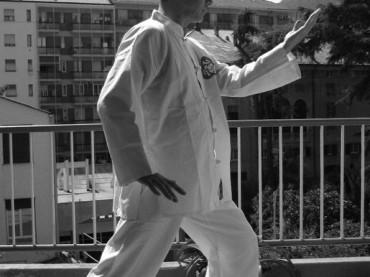 L'artrosi al ginocchio si può affrontare col Tai chi