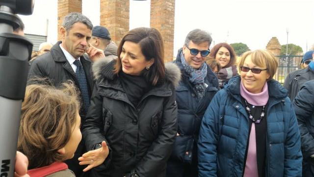 Boldrini in Masseria 1