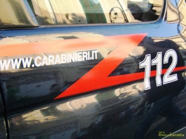 Manfredonia. I Carabinieri arrestano due recidivi per evasione dai domiciliari