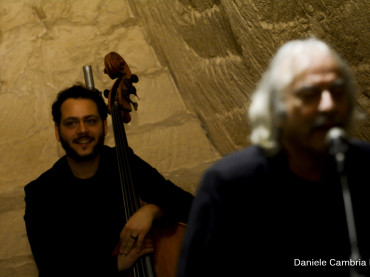 Concerto Basilijazz Ensamble feat ENRICO RAVA