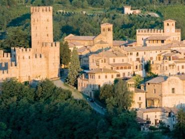 Castell'Arquato…… il borgo degli innamorati! 11 – 12 – 14 Febbraio