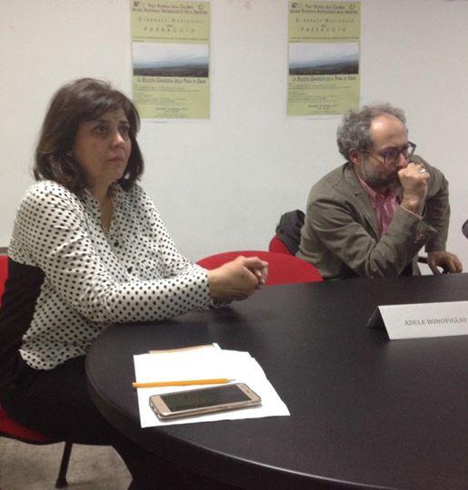 Adele Bonofiglio - Direttore Museo Nazionale Archeologico della Sibaritide