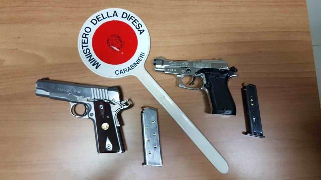 Armi_arrestiCC14032017_Cerignola