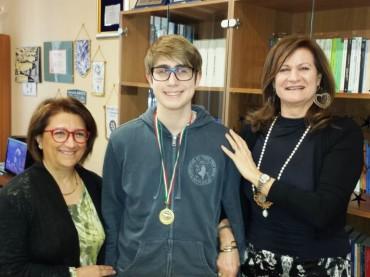 Olimpiadi di Matematica: ancora un successo per il Liceo Volta di Foggia
