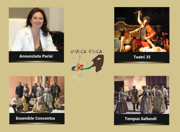 Musica Civica In taberna mar2017