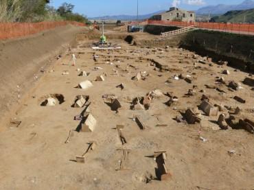 """Termini Imerese, Corso di Archeologia """"Le necropoli e il culto dei morti nella Sicilia greca """""""