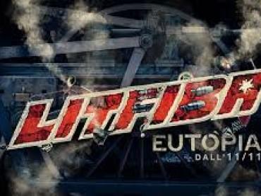 Litfiba, il nuovo disco