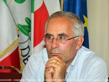 """Gero Grassi, PD: """"Oggi il Pd è un partito che ha soffocato il confronto e la discussione. Ieri siamo giunti a toni aspri"""""""