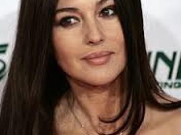 Monica Bellucci madrina a Cannes