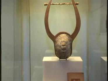 Mostra archeologica – ReSÒNAnT Ritmi e Suoni: l'Arte ritrovata