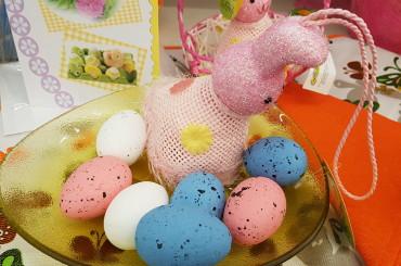 Il nostro menù di Pasqua, colorato e ricercato al tempo del Covid 19