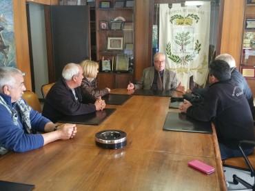 Oristano INTERROTTA LA MANUTENZIONE ORDINARIA DEGLI ISTITUTI SCOLASTICI SUPERIORI