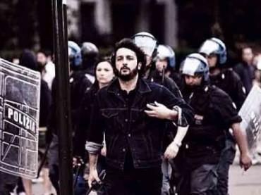 """Il """"poliziotto"""" Alfredo Fabbrocini allo SCO: comanderà la II Divisione"""