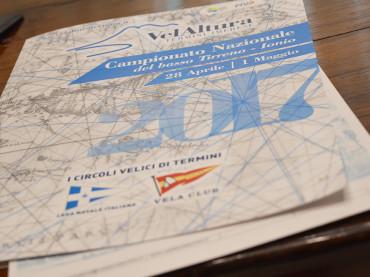Importanti adesioni al Campionato Nazionale di Vela d'Altura del Basso Tirreno-Ionio