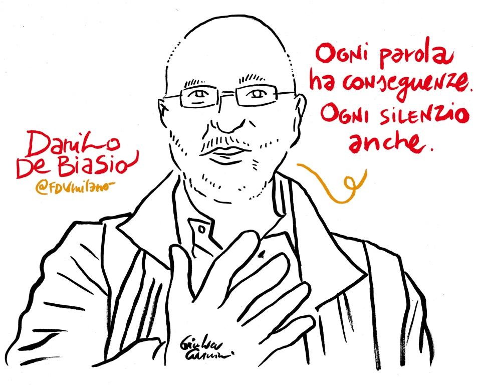 FDUmilano_Gianluca Costantini
