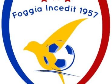 I programmi dell'Incedit Calcio Foggia, arrivi, partenze, per la Prima Categoria