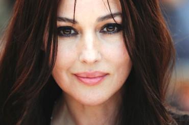 Monica Bellucci sarebbe innamorata
