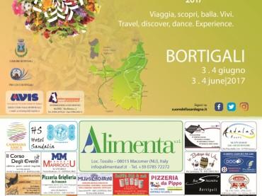 """""""Bortigali, Primavera nel cuore della Sardegna"""""""