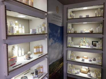 Farmasinara: la cosmesi firmata Sardegna  Museo della Tonnara di Stintino