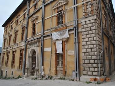 Anniversario terremoto L'Aquila, ADSI: Costruireuna norma quadro per la ricostruzione