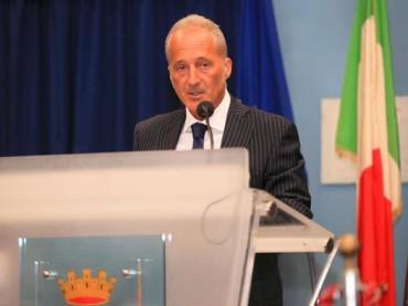 Sarà, dal 1 agosto, Mario Della Cioppa il nuovo Questore di Foggia
