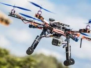 """""""Drone mania"""" ed effetti sulla natura. Uccelli stressati da droni"""