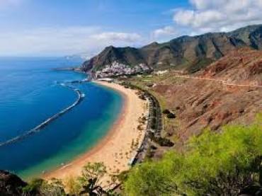 Alla scoperta delle spiagge più affascinanti di Tenerife