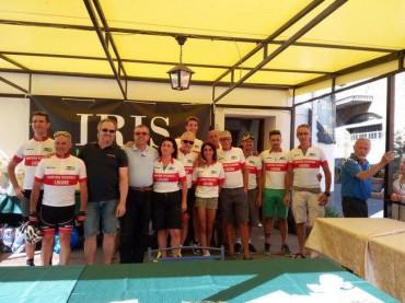 Ciclismo Liguria, a Zuccarello vince Camalleri