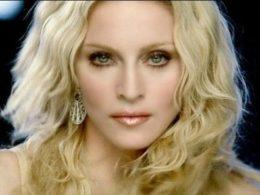 Madonna per problemi di salute cancella parte del tour