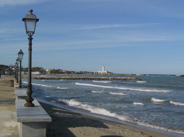 Insidie stradali a Lecce a San Cataldo