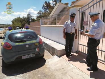 """""""Affitti in nero"""", la Guardia di Finanza contrastano 105 abusi in Puglia"""