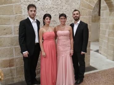 Roccamaris. Arie, duo e trio d'Opera dal Settecento risuonano al Castello di Roccella