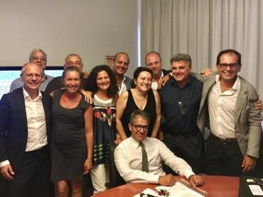 Nuovo Consiglio dell'Ordine degli Ingegneri della Provincia di Bari