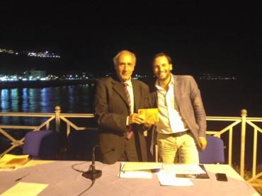 Festa del libro – Museo del Mare – Belvedere Marittimo Presentazione volume Girovaga(bo)ndo di Andrea Fucile