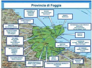 """Foggia, [VIDEO] Scacco alla """"società"""" foggiana, sequestri patrimoniali per 4 milioni di euro a Celestino Magnatta"""