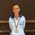 Karate, la foggiana Federica Caccavella bronzo al 32° Open Internazionale di Lignano Sabbiadoro