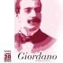 """""""Giordano si racconta…"""" il concerto delle opere del Maestro foggiano"""