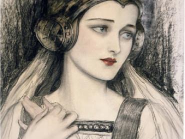 A Genova il fantasma di Leila al teatro Carlo Felice