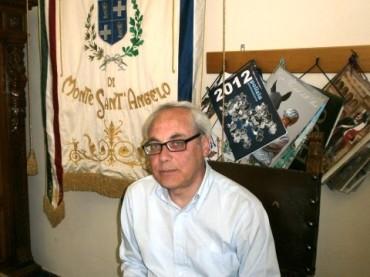 Scioglimento Consiglio Comunale di Monte Sant'Angelo (FG). Invito a conferenza stampa