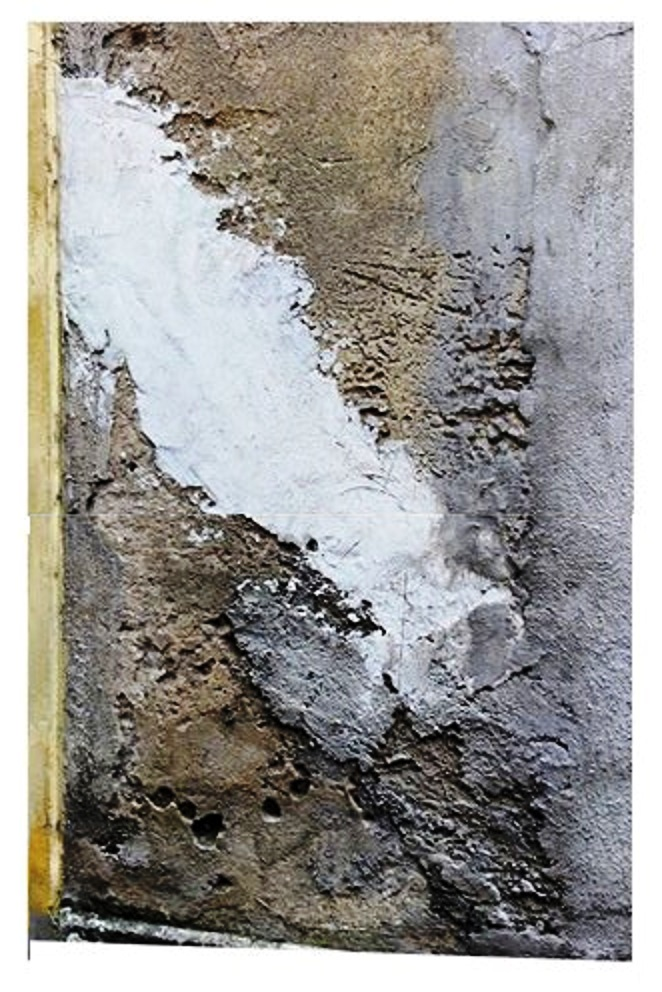cemento intonaco muro