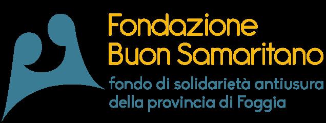 fondazione buon samaritano logo
