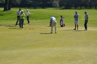 Golf Liguria In 206 a Garlenda per la classica Pro-Am Coppa Il Ragno