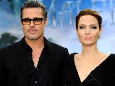 Angelina Jolie e Brad Pitt nuovamente insieme?