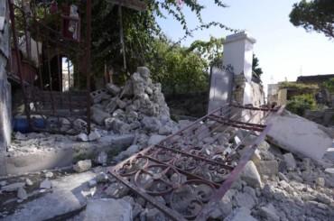 Terremoto che c'è, risparmio che trovi