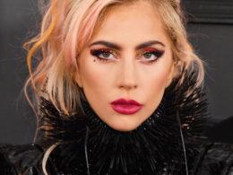 Lady Gaga e Michael Polanski sono una coppia