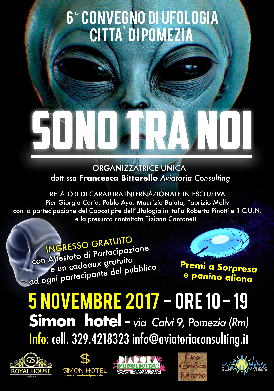 Locandina_convegno pomezia ufologia_ 5 nov2017