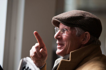 Richard Gere al cinema