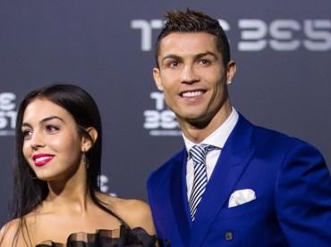 Cristiano Ronaldo presto papà